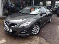 2010 (60) Mazda Mazda6 2.2D ( 163ps ) TS2 (Finance Available)
