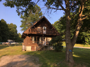 summer fishing memory cottage deals!