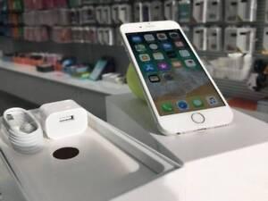 iPhone 6s 16gb silver unlocked warranty tax invoice