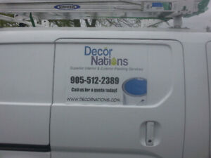 Quality professional Painter and Decorator
