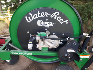 Irrigation Reel | Kijiji in Alberta  - Buy, Sell & Save with