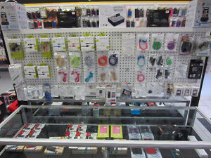 HUAWEI CASES AND ACCESSORIES - WE GOT THEM! Cambridge Kitchener Area image 9