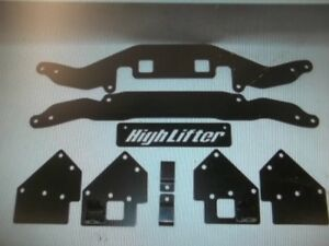 KNAPPS in PRESCOTT  Lowest Prices on HI LIFTER LIFT KITS !!!