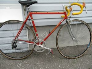guerciotti road bike excellent shape CHECK COMPENTS