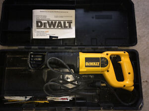 Ensemble d'outils dewalt et black and decker West Island Greater Montréal image 8