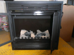 Gorgeous Vermont Casting Electric Fireplace