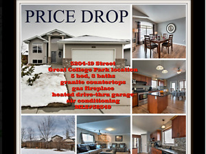 A Must See!!! MLS# 58549