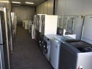 Good range of second hand Home appliances- warranty- delivery Fairfield Brisbane South West Preview