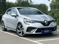2020 Renault Clio 1.0 TCe 100 RS Line 5dr HATCHBACK Petrol Manual