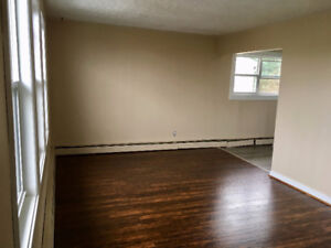 Newly renovated Apt. close to schools, transit & grocery stores