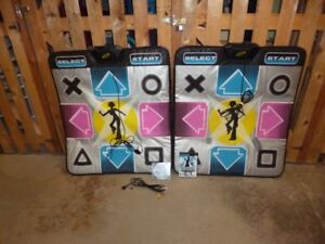 PS 2 – Dance, Dance Revolution System