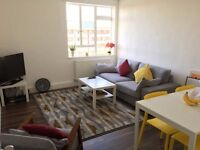 Spacious Modern Flat in Bayswater - Double Room