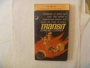 Edmund Cooper Paperbacks - 3 to choose from