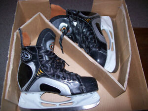 Easton Synergy Hockey Skates Size 7