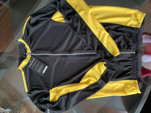 Cycling jacket (new with tags)