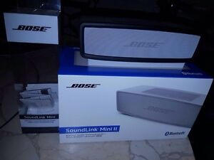 Original Bose Bluetooth portable speaker