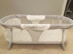 Brand New Baby Side Bed(Basinet) $40