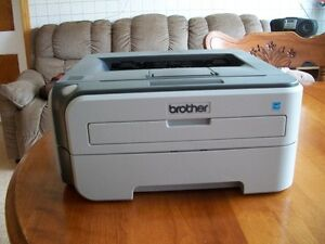 Brothers printer