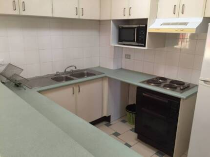In City-Ultimo Furnished 2 Bedrooms Apartment