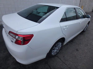 2013 Toyota Camry Hybrid 4dr Sdn LE_34,000KM_DEALER SERVICED Kitchener / Waterloo Kitchener Area image 6