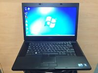 Dell i7 Ultra Fast HD Laptop, 8GB 256 SSD (Kodi) High Spec, Windows 7, Office, Excellent Condition