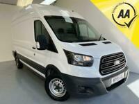2019 Ford Transit 350 L3 H3 Diesel 1 Owner Euro 6 High Volume/High Roof Van Dies
