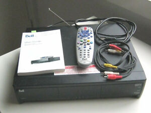 HD Personal Video Recorder