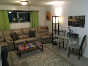 Room for Rent on Lakeshore Drive