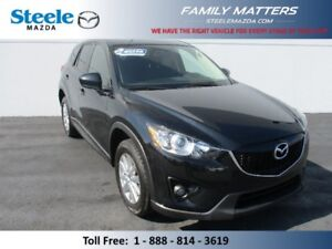 2014 MAZDA CX-5 GS FWD Own for $139 bi-weekly with $0 down
