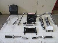 Ironhead Sportster Parts
