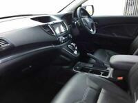2017 Honda CR-V ESTATE SPECIAL EDITIONS 1.6 i-DTEC Black Edition 5dr Auto SUV Di