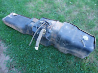 Ford Ranger Gas Tank, With Fuel Pump