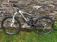 Trek Fuel Mountain Bike