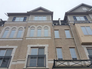 *** FOR RENT: BRAND NEW 3 BED + 3 BATH TOWNHOME ***