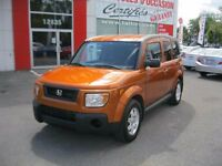 2006 Honda Element Y-Package