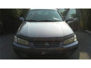 TOYOTA SEDAN CAMRY LE 1998 FOR SELL