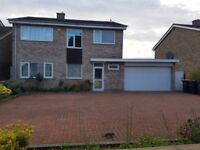 To Rent Large 5 Bedroom Detached House