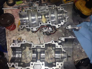 Parts for rev & zx --call 709-597-5150 lots of new & used St. John's Newfoundland image 5