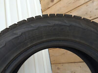 ALMOST NEW! Winter tires 500$ OBO