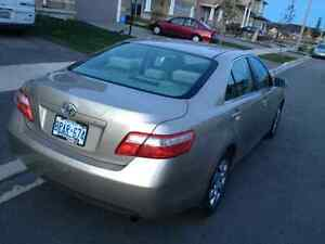 Toyota camry 2008 mint condition for  $7250