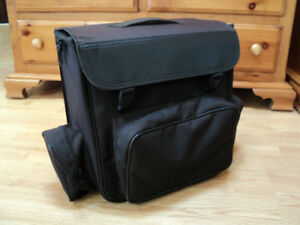 Motorcycle Luggage Bag