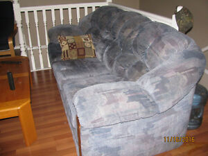 couch ,loveseat.chair Prince George British Columbia image 3