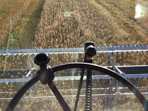 In search of crop lifters