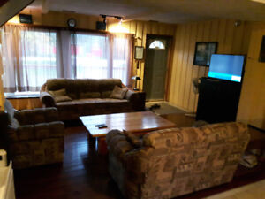 Cozy Chalet at Blue Mountain Ontario - Ski & Board on New Years!