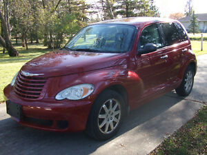 2008 PT Cruiser  > Auto > Only 70K > Saftied > Like New>$4750