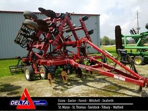 2012 Salford I 3100 RTS HD Vertical Tillage