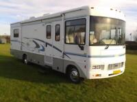 Winnebago Itasco Sunova Special Edition, Urgent Viewing Recommended.