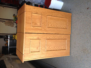 Excellent condition never used oak bar 1000 or reasonable offer