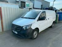 Mercedes-Benz Vito 1.6CDI 2015-2019reg BREAKING FOR PARTS