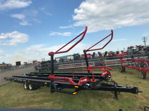 Farm King 2450 Bale Carrier